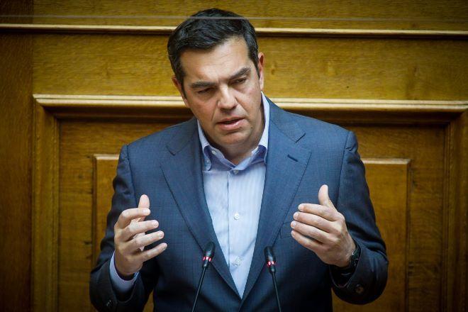 Ο ΣΥΡΙΖΑ στοχεύει τη Νικολάου:
