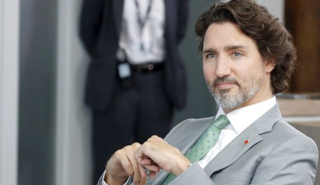 Νίκη αλλά όχι πλειοψηφία στη Βουλή για τους Φιλελεύθερους του Τζάστιν Τριντό στις καναδικές εκλογές