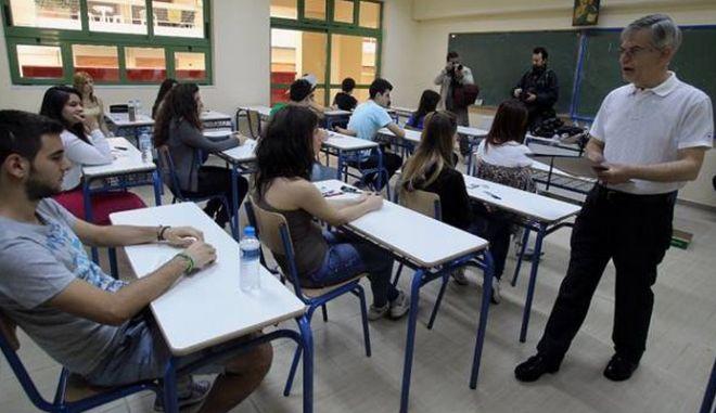 Απογοητευμένοι και απαισιόδοξοι οι Έλληνες μαθητές