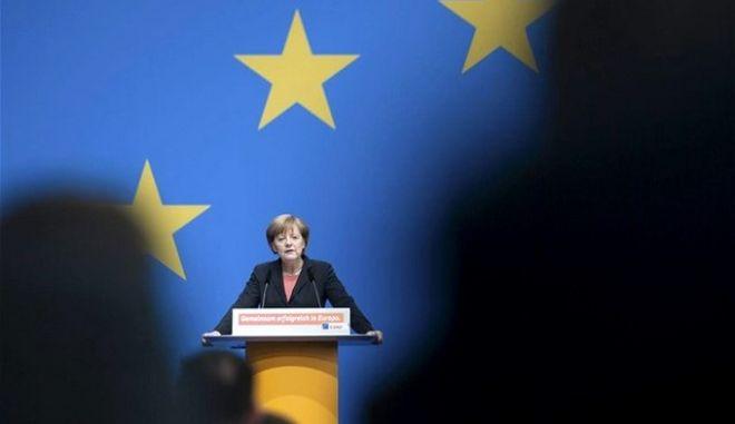 CDU: Το γερμανικό κοινοβούλιο δεν θα ψηφίσει νέα συμφωνία, χωρίς ΔΝΤ