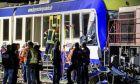 Σύγκρουση τραίνων στη Βαυαρία