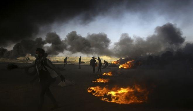 Εγκρίθηκε από τον ΟΗΕ αποστολή διεθνούς ερευνητικής επιτροπής στη Γάζα