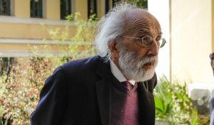 Φωτό αρχείου: Ο Αλέξανδρος Λυκουρέζος στον εισαγγελέα