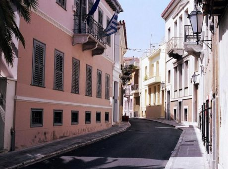 Σπίτια για ενοικίαση με μόλις 50 ευρώ σε Πλάκα και Μεσαιωνική Πόλη Ρόδου 240c1f480da