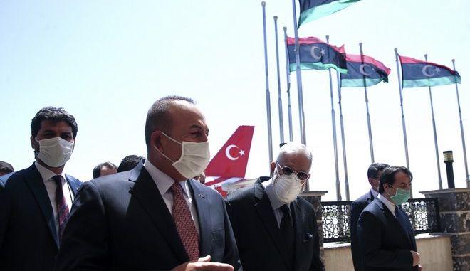 Κλιμακώνεται η ένταση στη Λιβύη