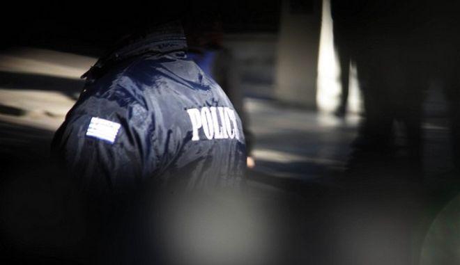 ΑΘΗΝΑ-Αστυνομικά μέτρα για την ασφάλεια του αντιπρόεδρου των ΗΠΑ, Τζο Μπάιντεν,από το Προεδρικό Μέγαρο στο Μαξίμου.(EUROKINISSI-ΓΙΩΡΓΟΣ ΚΟΝΤΑΡΙΝΗΣ)
