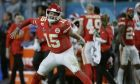 Super Bowl: Θρίαμβος των Chiefs με ανατροπή στην 4η περίοδο
