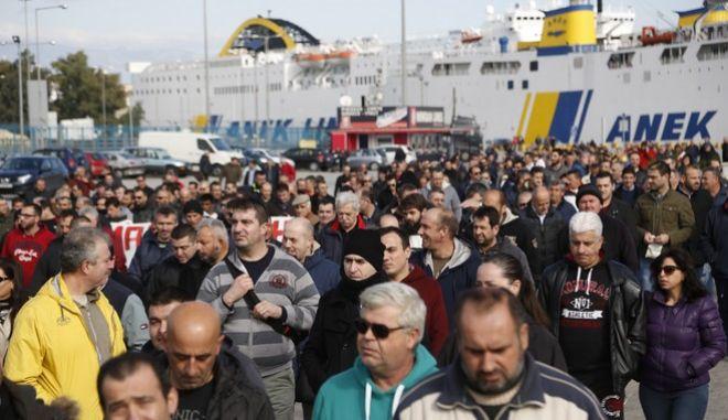 Νέα 48ωρη απεργία αποφάσισε η ΠΝΟ