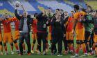 Γαλατασαράι: Επιστρέφει στην Τουρκία - Με εντολή Χαρδαλιά η απαγόρευση εισόδου