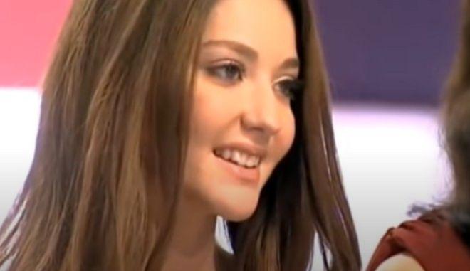 Η Σιντορέλα στο Next Top Model