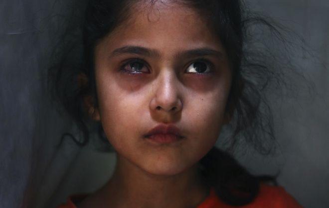 Η 6χρονη Muneefa Nazir