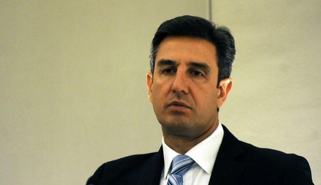 Παραιτήθηκε ο γενικός γραμματέας του ΕΟΤ, Δημήτρης Τρυφωνόπουλος