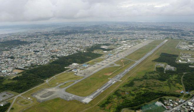 Η Οκινάουα δέχθηκε τη μετεγκατάσταση μιας επίμαχης αμερικανικής βάσης