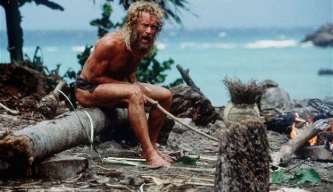 Απίστευτη ιστορία: Ναυαγός σε ατόλη του Ειρηνικού επί 16 μήνες. Και όμως επέζησε!