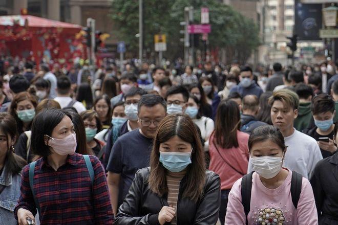 Κοροναϊός: Κόκκινος συναγερμός στην Κίνα