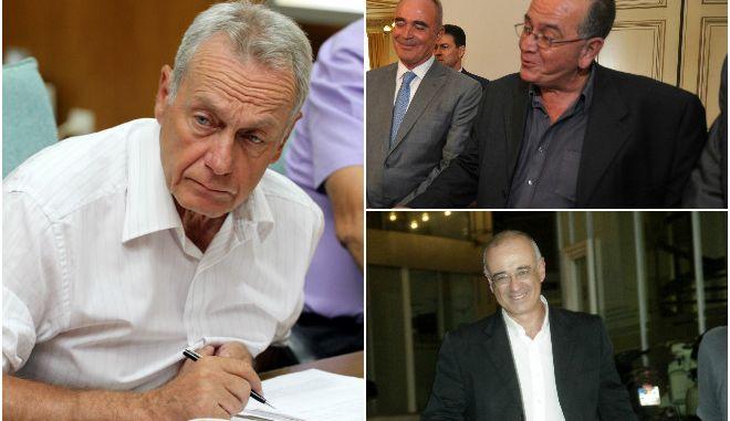 Ορκίστηκαν οι υπουργοί Μουζάλας, Σγουρίδης και Μάρδας