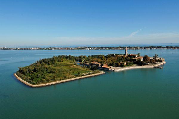 Το νησί των καταραμένων βρίσκεται στην Ιταλία