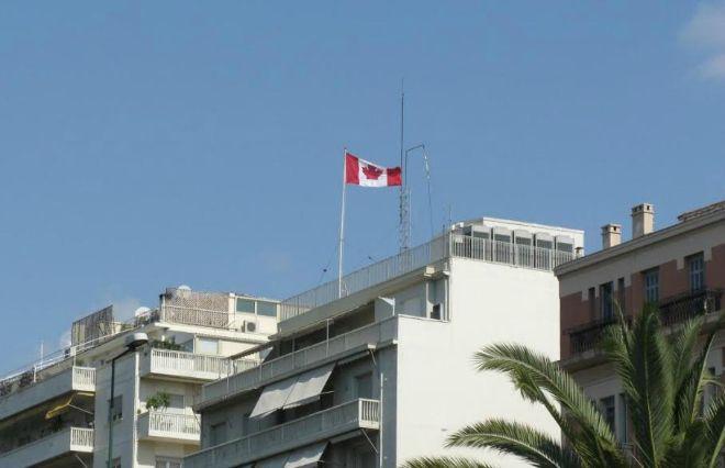 Ποιος είναι ο Τούρκος κροίσος που αγόρασε την πρεσβεία του Καναδά στην Αθήνα;