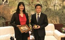 Προτεραιότητα για την Ελλάδα η κινεζική τουριστική αγορά