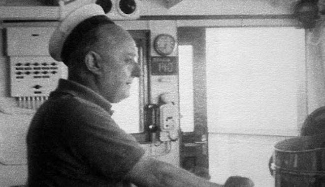 Ο άγνωστος Καββαδίας: Ανέκδοτα έργα και συνήθειές του, έρχονται στο φως