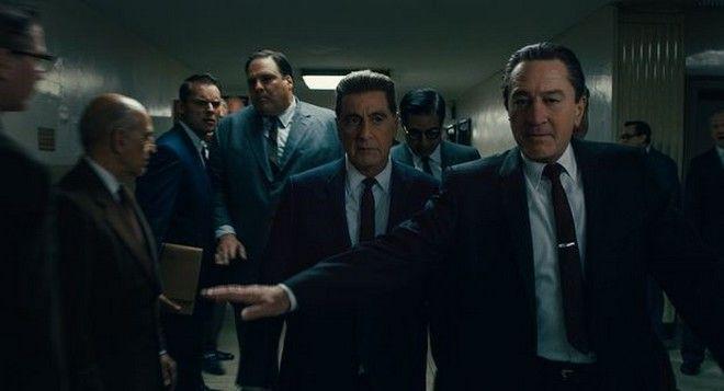 Irishman: 5 σκέψεις για μια ταινία που πρέπει να δεις