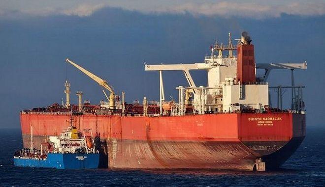 Πειρατές επιτέθηκαν σε ελληνόκτητο πλοίο στη Νιγηρία - Απήγαγαν 19 ναυτικούς