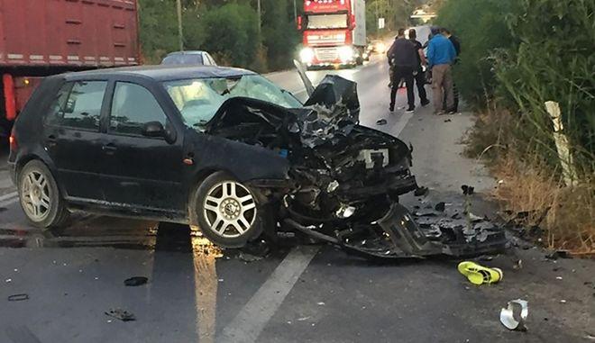 Νέα τραγωδία στα Χανιά: Νεκρός σε τροχαίο 30χρονος μοτοσυκλετιστής