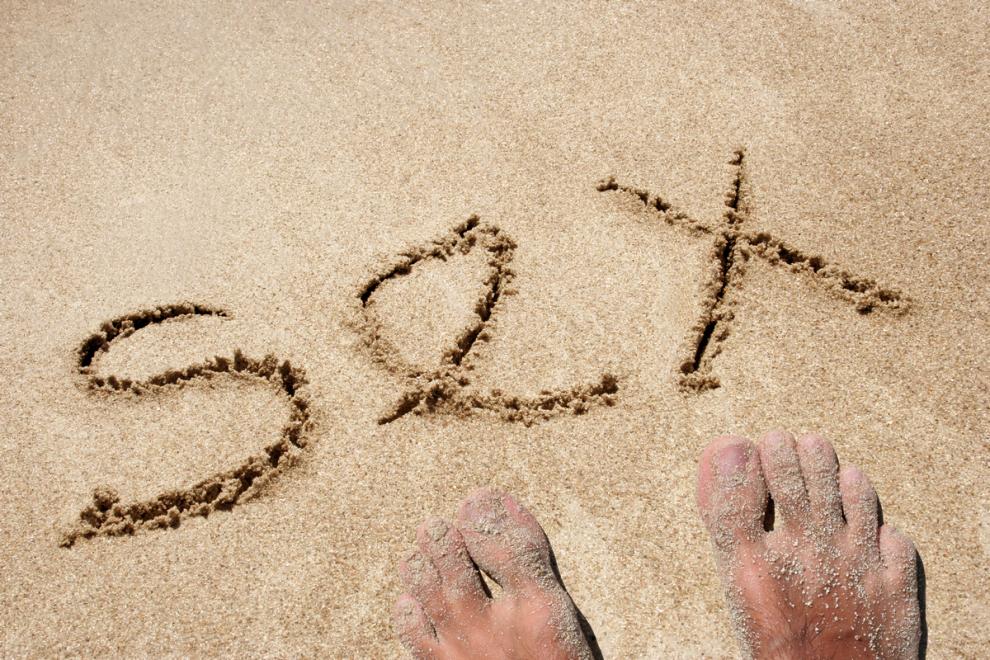 Το ελληνικό καλοκαίρι του σεξ