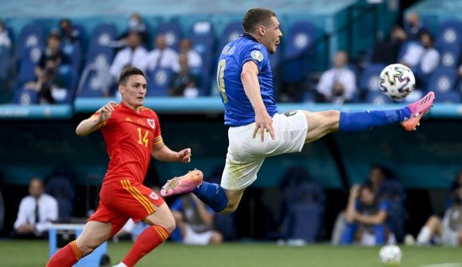 Euro 2020: Ξεκινά η φάση των 16 - Το πρόγραμμα των αγώνων του Σαββάτου