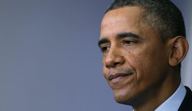 Επίσκεψη Ομπάμα σε ασιατικές χώρες τις επόμενες ημέρες