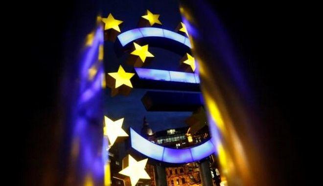 Επιβράδυνση 1,4% της ανάπτυξης στην ευρωζώνη το 2017, 'βλέπει' το ΔΝΤ