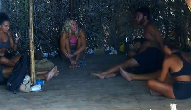 Survivor 4: Γιατί χώρισε η Μαριαλένα με τον Σάκη - Το παρασκήνιο και η ανάμειξη της Χριστίνας Κεφαλά