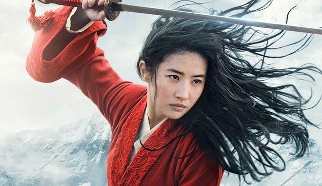 Mulan: Nέο trailer για τη live-action μεταφορά της Disney