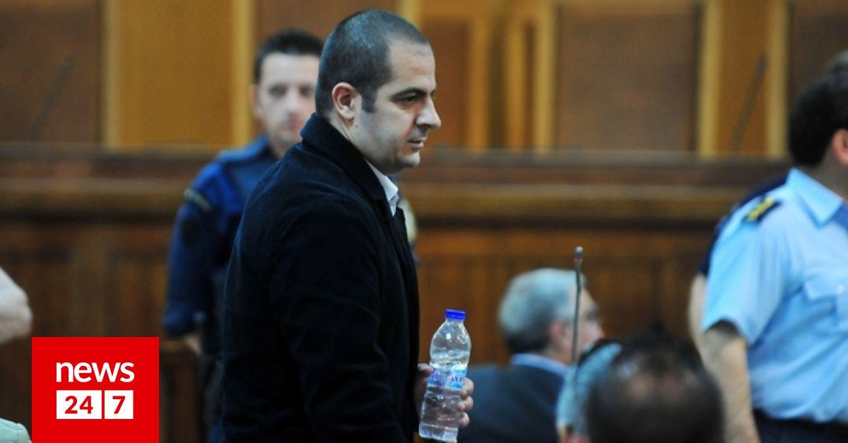 Χρυσή Αυγή: Αποφυλακίζεται ο Πατέλης - Επικαλέστηκε ψυχολογικά προβλήματα του παιδιού του - News247.gr