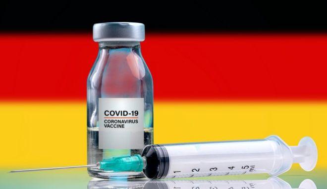Κορονοϊός: Με γερμανική χρηματοδότηση το πολλά υποσχόμενο εμβόλιο