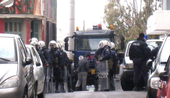 Αθώωση φοιτητών για επεισόδια στο Ηράκλειο