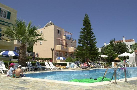 Ξενοδοχεία: Τα 25 καλύτερα και φθηνότερα στην Ελλάδα για το 2015