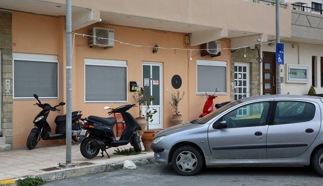 Κρήτη: 54χρονος σκότωσε με καραμπίνα την 33χρονη σύζυγό του