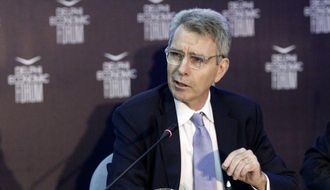 Πάιατ: Θετικά μηνύματα για επενδύσεις στην Ελλάδα