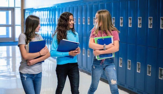 Νέα Ζηλανδία: Θα παρέχει δωρεάν προϊόντα περιόδου στα σχολεία