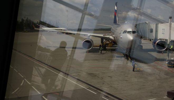 Αεροσκάφος της Aeroflot