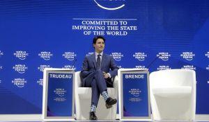 Τριντό: Η ισότητα των φύλων προτεραιότητα για τη G7