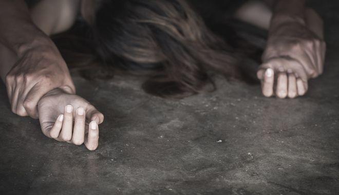 Σεξουαλική επίθεση (φωτογραφία αρχείου)