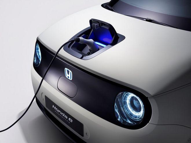 Ηλεκτρικά όλα τα Honda μέχρι το 2025