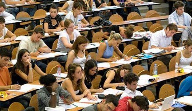 Μετεγγραφές φοιτητών: Λιγότερες από τις μισές αιτήσεις έγιναν δεκτές