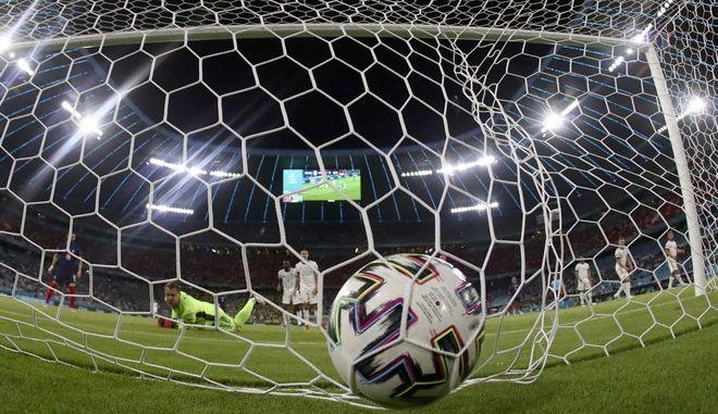 Εικόνα από το Euro 2020