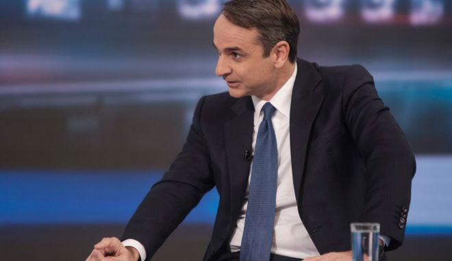 Μητσοτάκης: Οι ΣΥΡΙΖΑΝΕΛ απλά συγχωνεύθηκαν