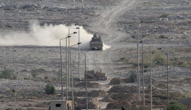 Παλαιστίνη: Νέα αεροπορική επιδρομή του Ισραήλ στη Λωρίδα της Γάζας