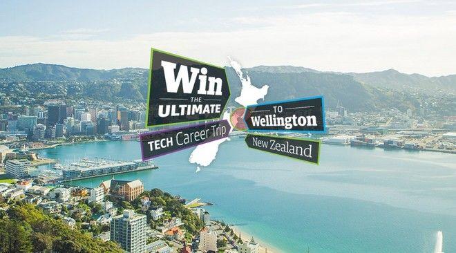 Η Νέα Ζηλανδία πληρώνει τις διακοπές σου, αν πας για συνέντευξη στο Wellington