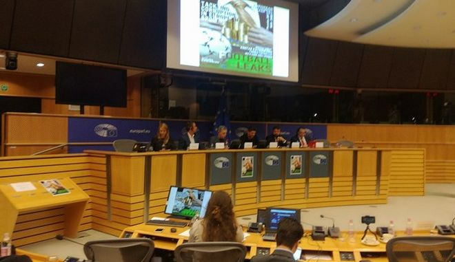 Ποδόσφαιρο και διαφθορά στις Βρυξέλλες, με το βλέμμα στην Ελλάδα